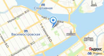 Уральский оптико-механический завод на карте