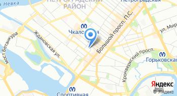 Огненное и световое шоу Obertaeva на карте