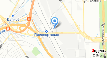 СпецПромМонтаж на карте