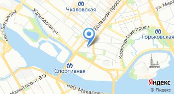 Goodmed - медицинский центр на карте