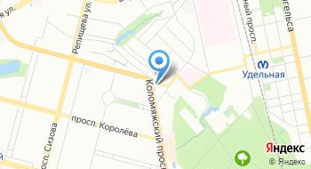 Детективное агентство Россия на карте