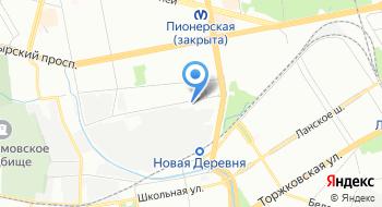 Глоб-Партнерс на карте