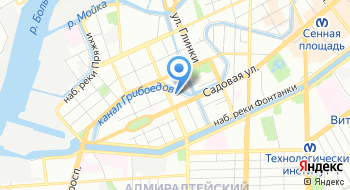 ПК-Сервис на карте