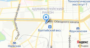 Магазин Фолиант на карте