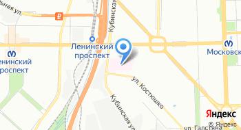 Больница №26 Отделение физиотерапевтическое на карте