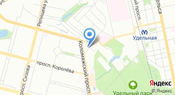 Окна. РФ на карте