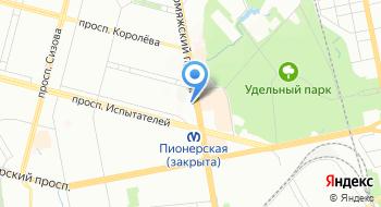 PetShop.ru на карте