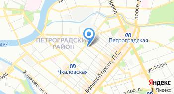 Дорога.ru на карте