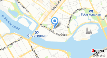 ВТБ Регистратор на карте