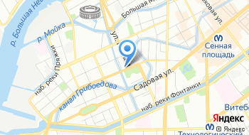 Альфа-Эск на карте