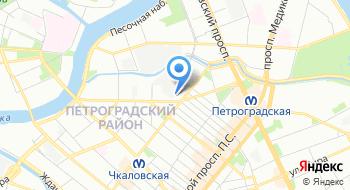 Kollegia Ltd на карте