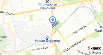 Kamazovich на карте