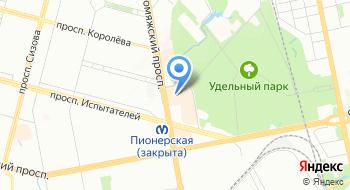 Интерактивный музей-театр Сказкин Дом на карте