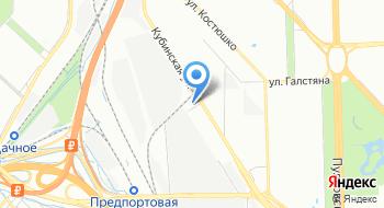 ОП МРЭО ГИБДД № 3 на карте