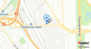 Компания Ника СТМ на карте