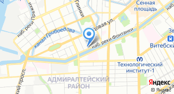 ITC Sa Российское Представительство на карте