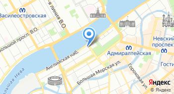 ФГБУ комбинат питания №7 на карте