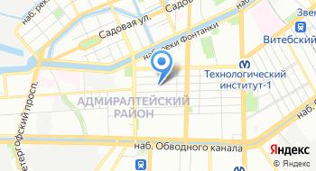 Интернет-магазин Молл-Систем на карте