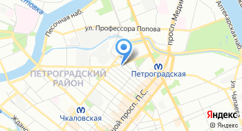 РМР Industries на карте