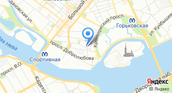 Торговый дом Аленка, офис на карте
