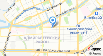 Радиоавионика на карте
