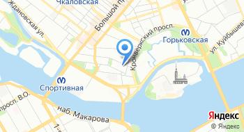 Фотостудия Skypoint на карте