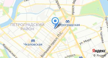 Инженерно-технический центр специальных работ и экспертиз на карте