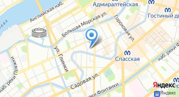 Нота-Банк (Отозвана лицензия) на карте