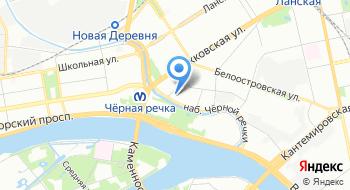 Nikolaev e:Consulting на карте