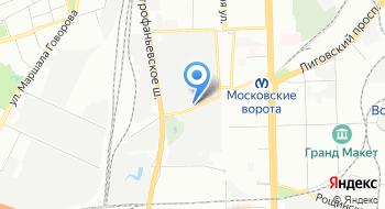 Offmeb на карте