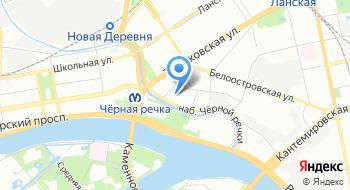 Центр юридической помощи Юрисконсульт на карте