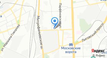 Торговая фирма РосТепло на карте