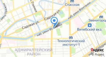 Агентство Консультант на карте
