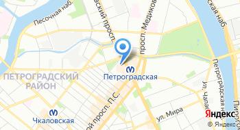 Академия здоровья и гармонии Эдуарда Гуляева на карте