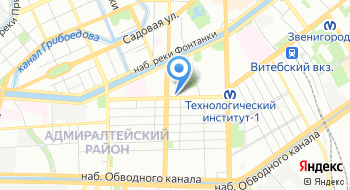 Свадебный салон Кружева на карте