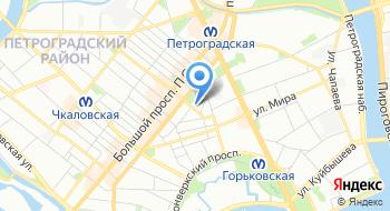 Автофриз на карте