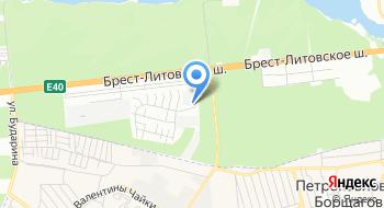 Интернет магазин 3kolesa на карте