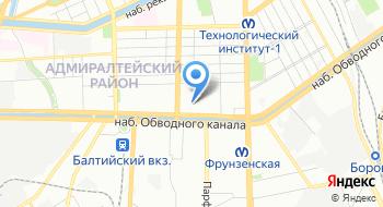 Интернет-магазин шлемов и аксессуаров Блаутер на карте