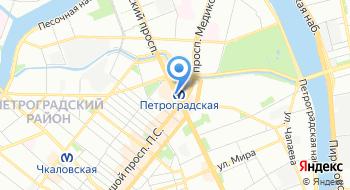 Бюро переводов Велетас на карте