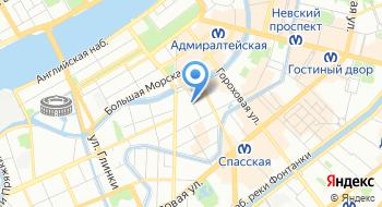 Интернет-магазин Tailor club на карте