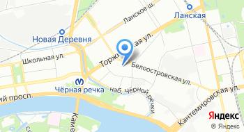 Бюро Есг на карте