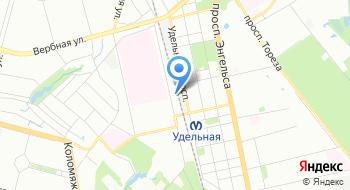 Металлодетекторы24.рф на карте