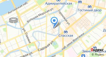 Интернет-клуб Золотая середина на карте