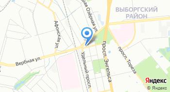 Автосервис Гид-Авто на карте