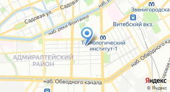Той-Опинион на карте