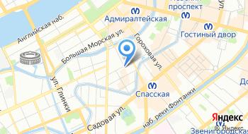 Карьер 27-й километр Офис на карте