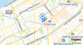 Авторская хореографическая школа А. А. Сапогова Балет на карте