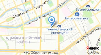 Аудиторская компания Боси на карте