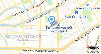 Space-W на карте