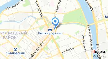 ЭнергоМашБанк на карте